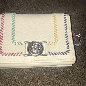 Brighton Bags - brighton wallet rainbow